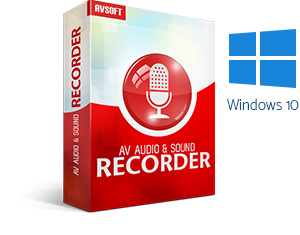 AV Audio & Sound Recorder