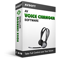 Voice Changer and free Audio/Video software - Parody Voice