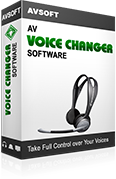 Voice Changer Software BASIC (30% Off)